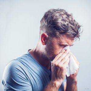 Flu Shot Season is Here